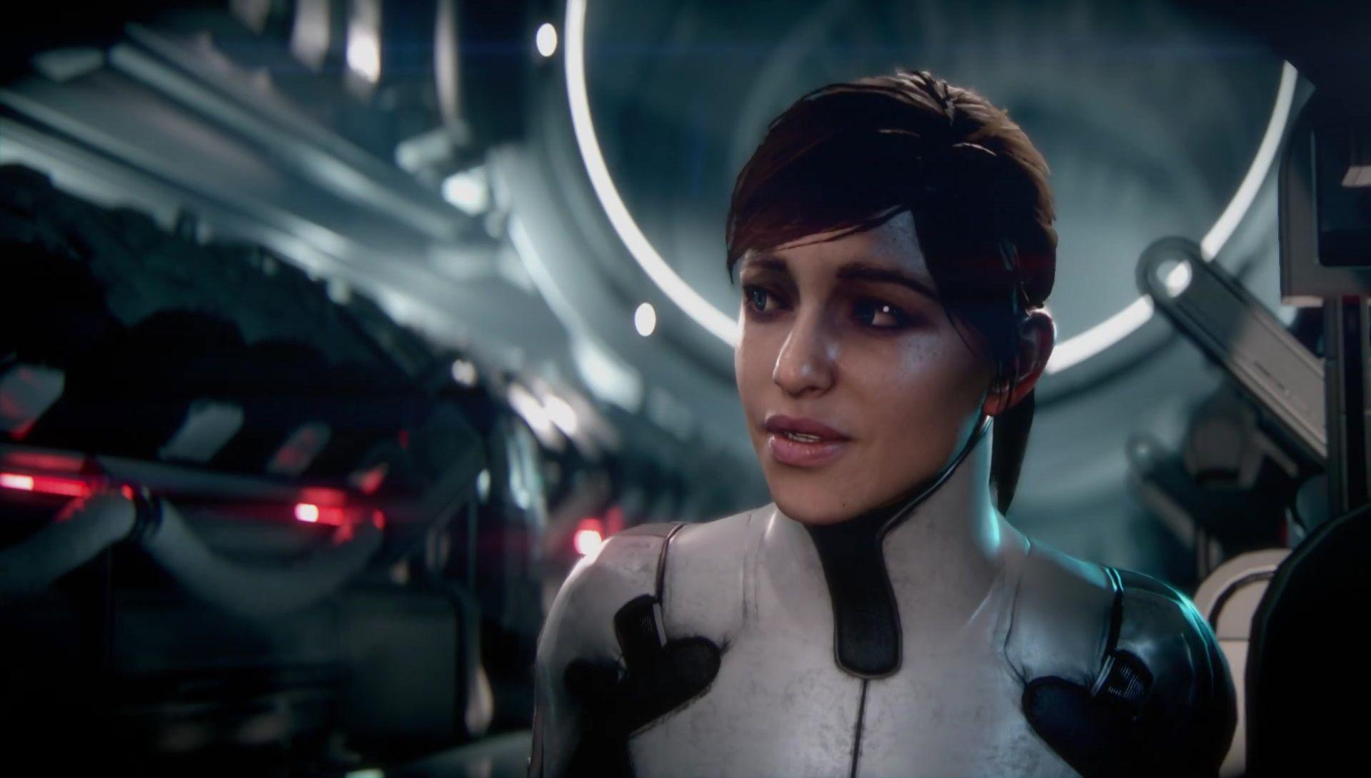 Mass Effect Andromeda Setup Free Download