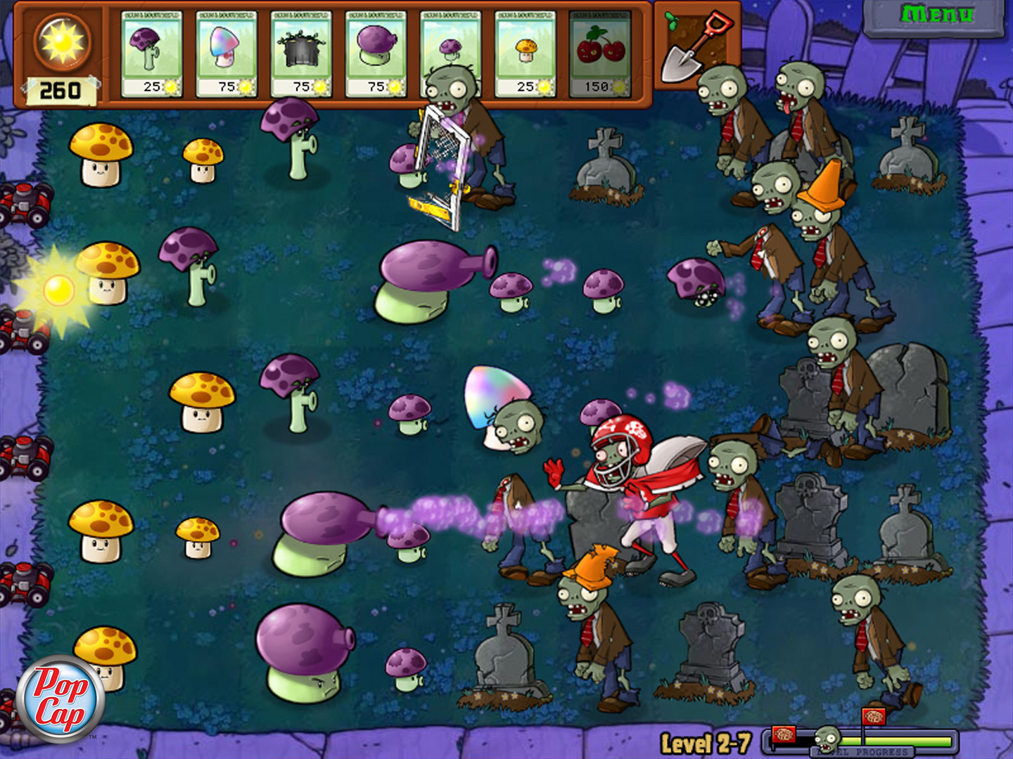 Plants VS Zombies Game Of The Year Download For Free