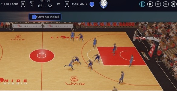 Pro Basketball Manager 2017 Download For Free