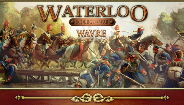 Scourge of War Wavre Free Download