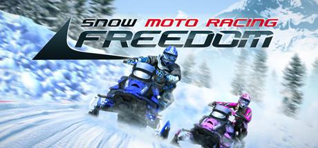 Snow Moto Racing Freedom Free Download