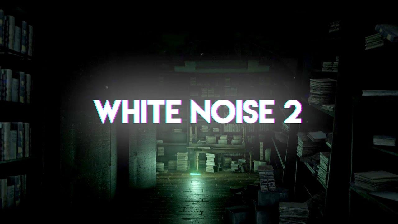 White Noise 2 Free Download