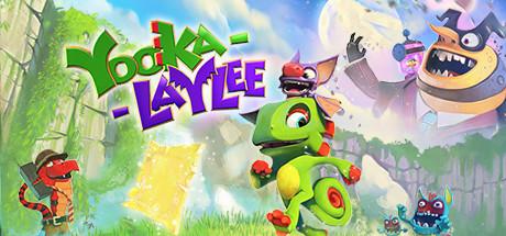 Yooka Laylee Free Download