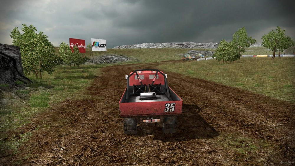 ZiL Truck RallyCross Download For Free
