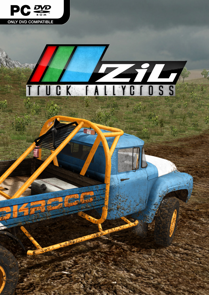 ZiL Truck RallyCross Free Download