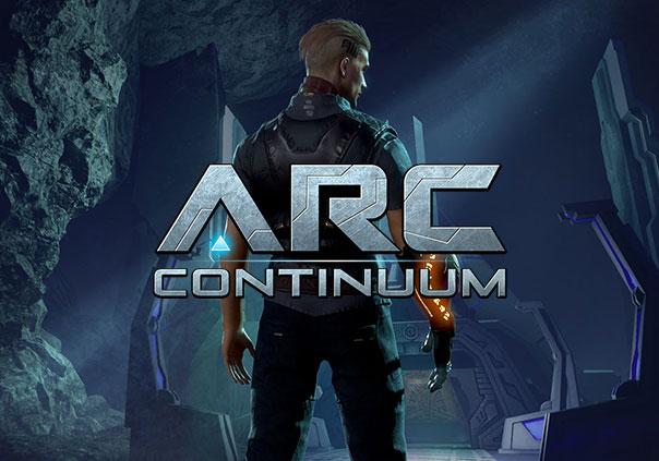 ARC Continuum Free Download