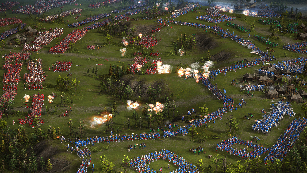 Cossacks 3 Path to Grandeur Setup Free Download