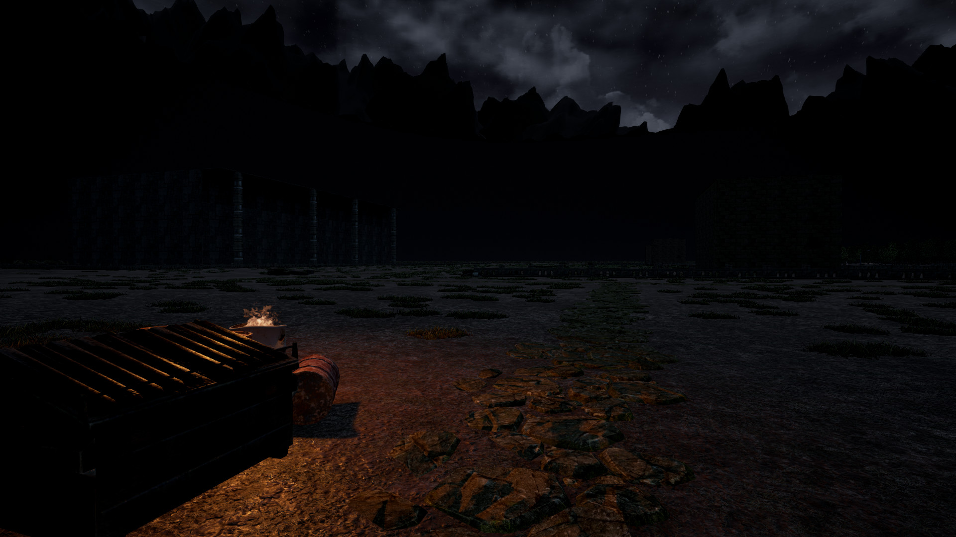 Darkness Ahead Download For Free