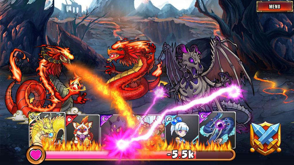 Dragon Kingdom War Free Download