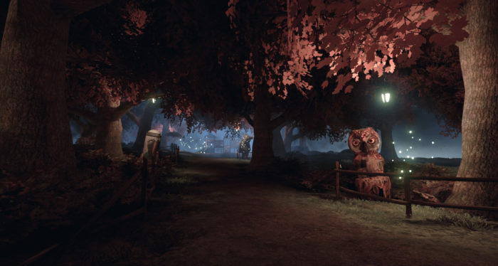 Empathy Path of Whispers Setup Free Download