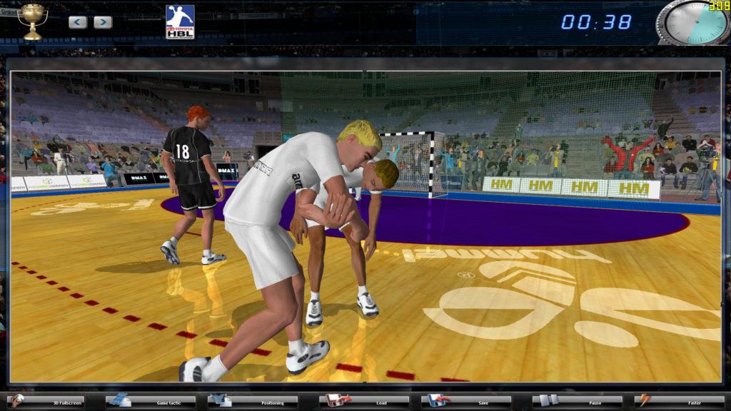 Handball Manager TEAM Free Download