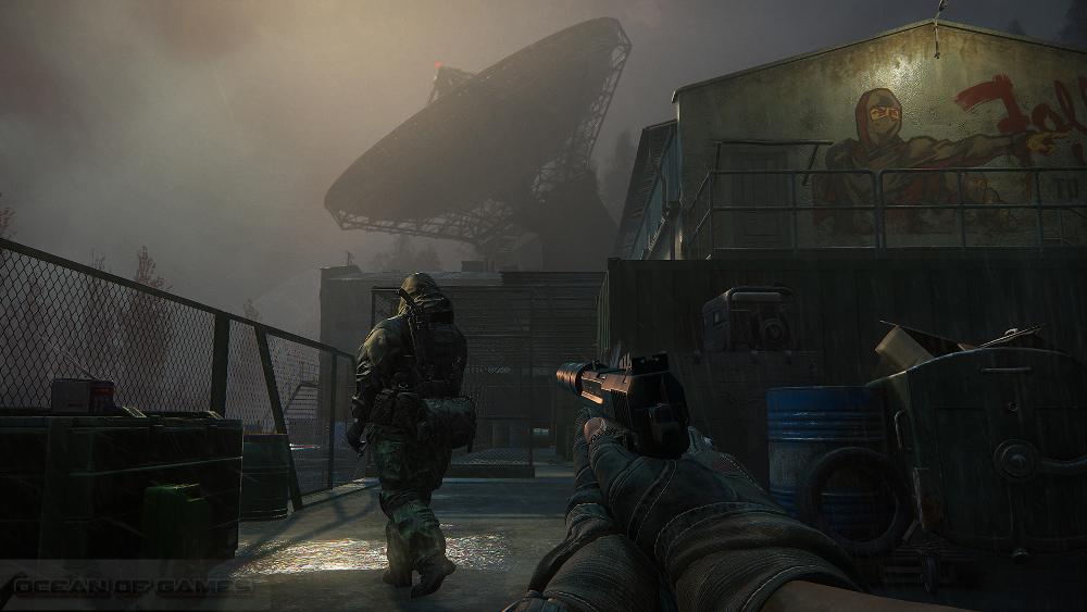 Sniper Ghost Warrior 3 Features
