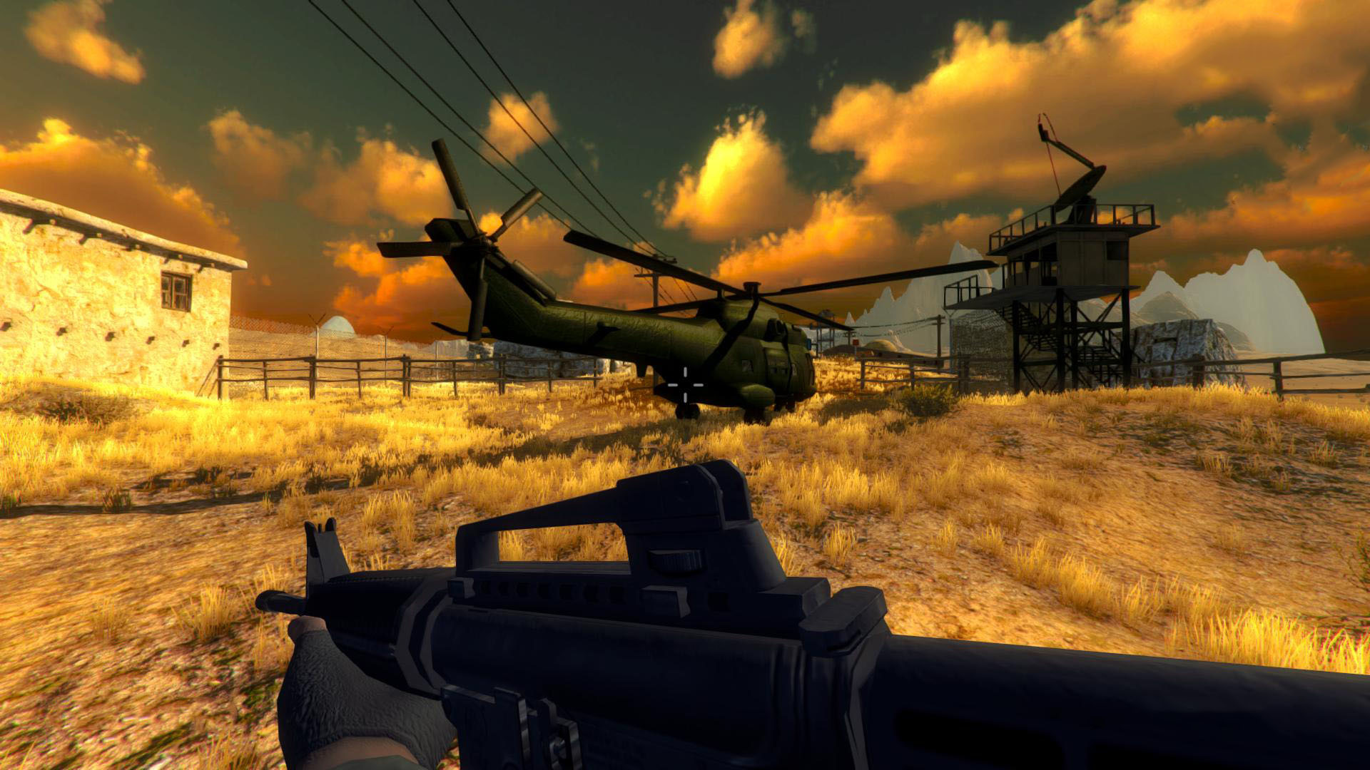 The Last Hope: Trump vs Mafia Remastered Remastered Download For Free