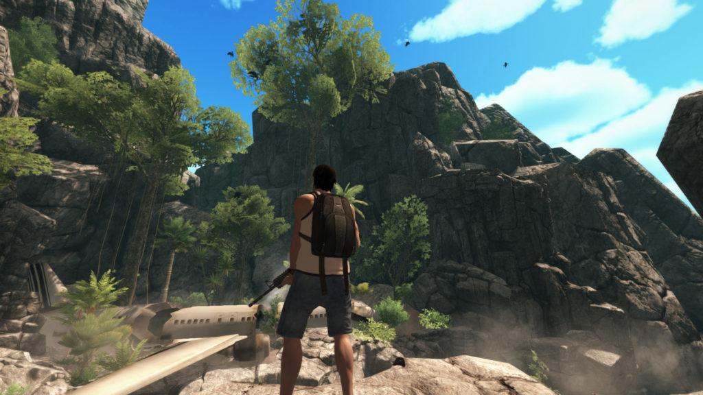 Dinosis Survival Free Download