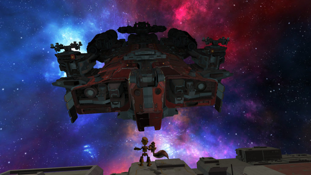Escape From BioStation Free Download