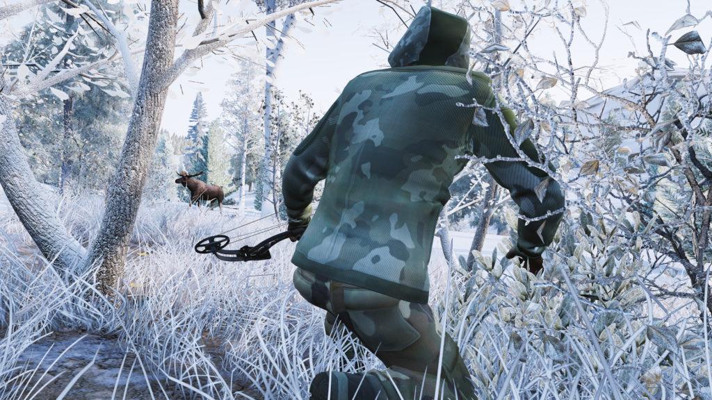 Hunting Simulator Game Free Download