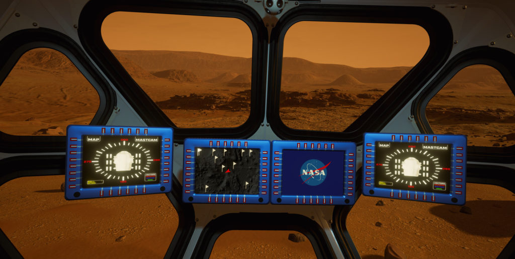Mars 2030 Game Free Download