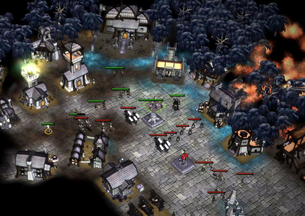 Fallen Enchantress Legendary Heroes Free Download