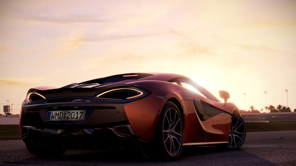 Project CARS 2 Free Download