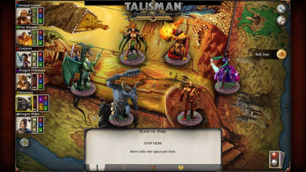 Talisman Digital Edition The Dragon Free Download