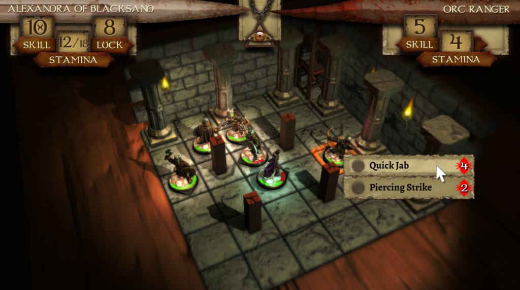 The Warlock of Firetop Mountain Free Download