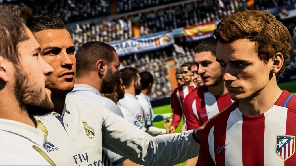 FIFA 18 Free Download