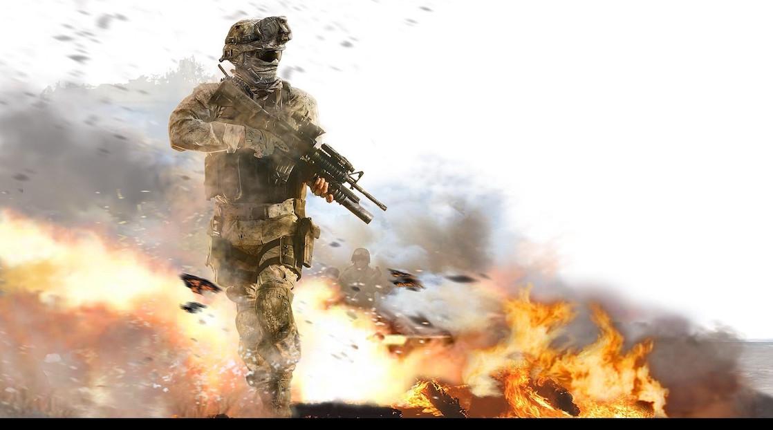 Call Of Duty Modern Warfare 2 Features