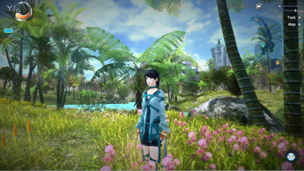 Chinese Paladin Sword and Fairy 6 Free Download