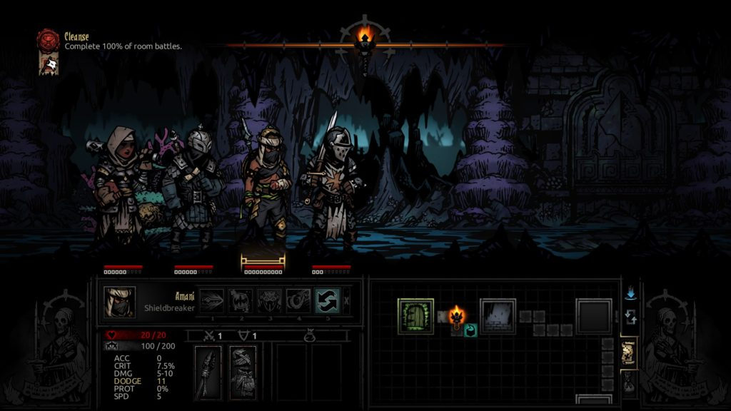 Darkest Dungeon The Shieldbreaker Free Download
