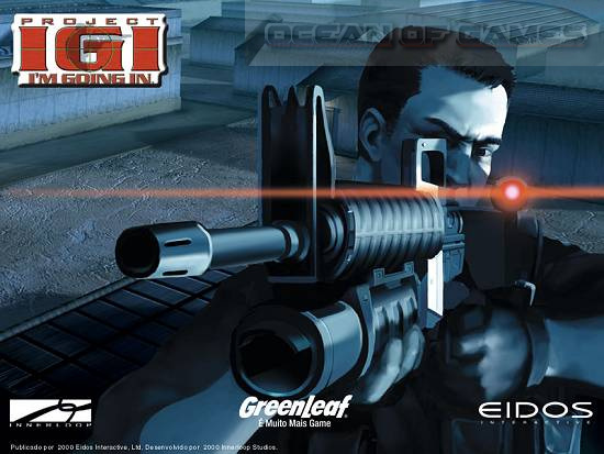 IGI 1 Trainer Free Download