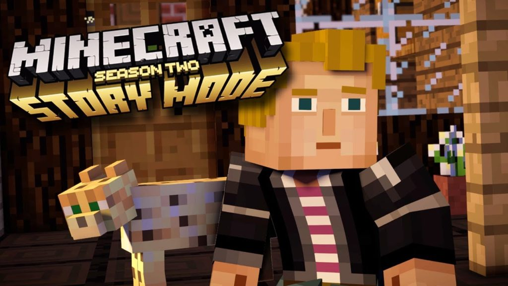 Minecraft Story Mode Season Two Episode 4 Free Download