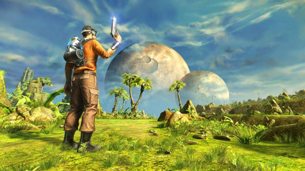 Outcast Second Contact Free Download