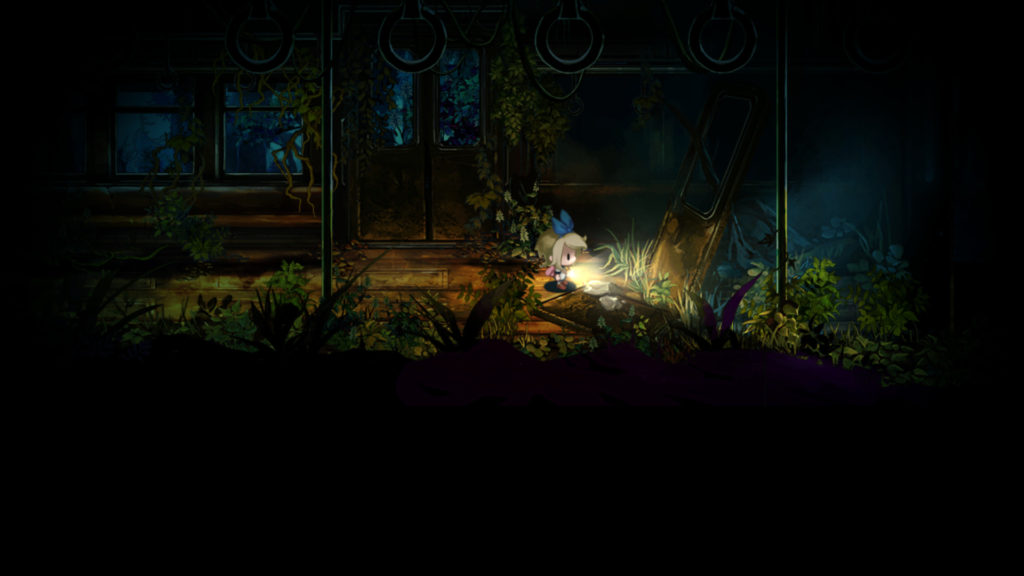 Yomawari Midnight Shadows Free Download