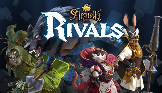 Armello Rivals Hero Pack With All DLC Free Download