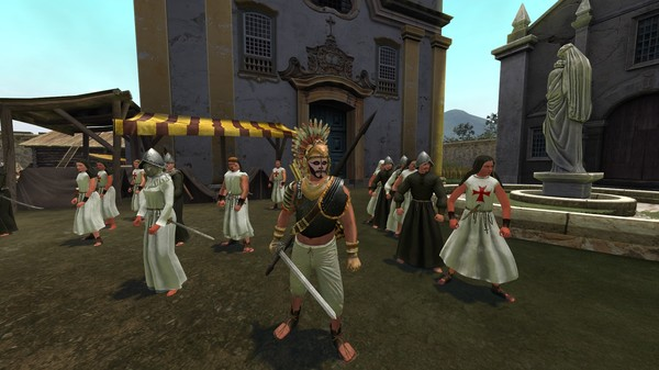 Blood and Gold Caribbean The Zombiest Adventures Free Download