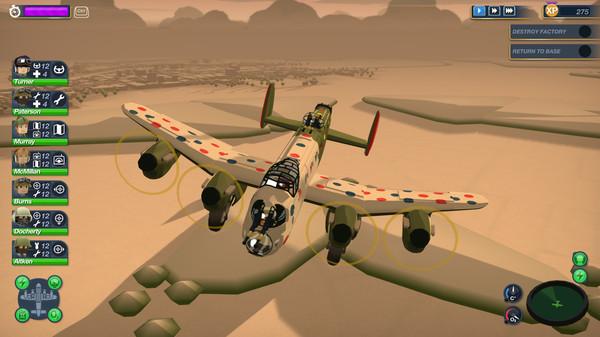Bomber Crew Secret Weapons DLC Free Download
