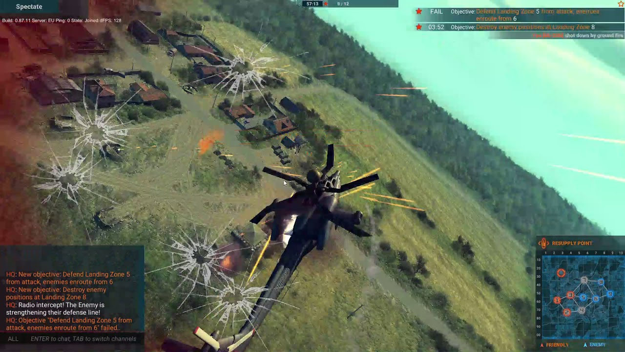 Heliborne Winter Complete Edition Free Download