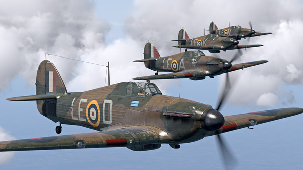 IL 2 Sturmovik Cliffs of Dover Blitz Free Download