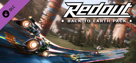 Redout Back to Earth Pack With All DLC Free Download
