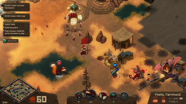 Tooth and Tail SEASON 2 Free Download
