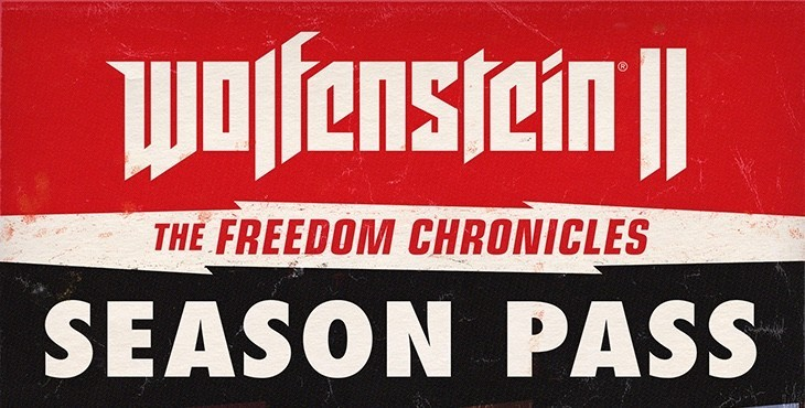 Wolfenstein II The Freedom Chronicles DLC Free Download