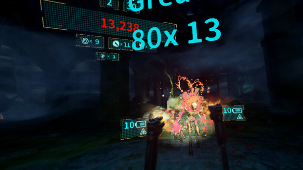 Nightmare Grotto Free Download