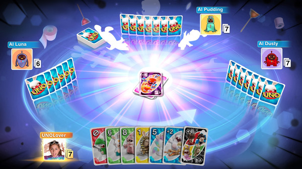 Uno Free Download