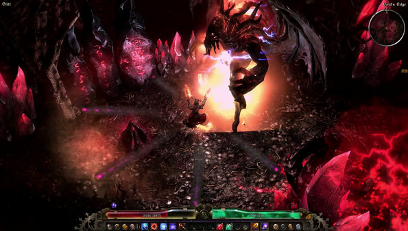 Grim Dawn Ashes of Malmouth Free Download