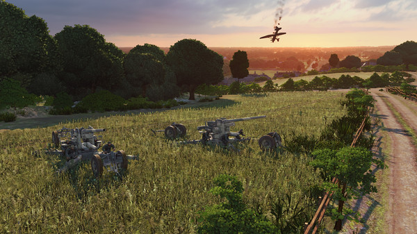 Steel Division Normandy 44 Back to Hell Free Download