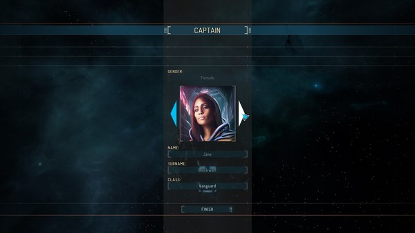Starpoint Gemini Warlords Rise of Numibia Free Download