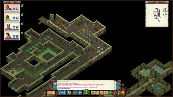 Avernum 3 Ruined World Free Download