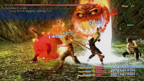 Final Fantasy XII The Zodiac Age Free Download