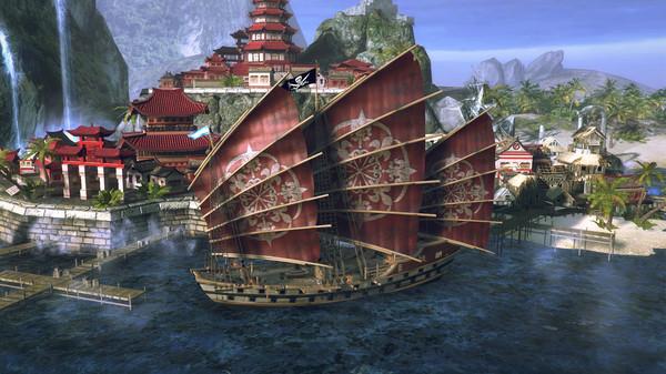Tempest Jade Sea Free Download