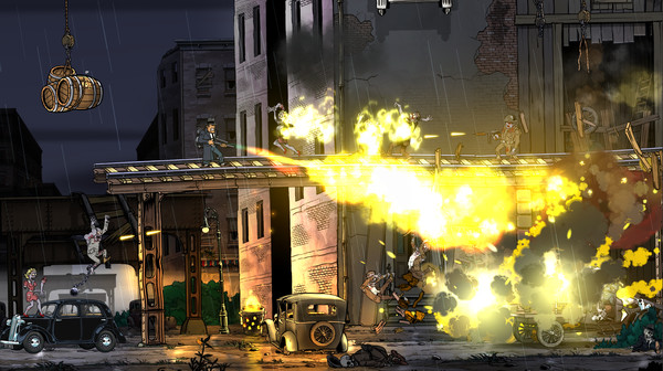 Guns Gore and Cannoli 2 Free Download